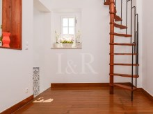 1 BEDROOM APARTMENT IDEAL FOR SHORT RENTAL IN SÃO BENTO, LISBON%6/9