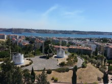 1 BEDROOM APARTMENT WITH GREAT TAGUS VIEW IN RESTELO, LISBON%2/5