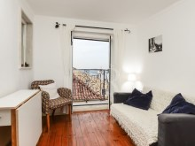 1 BEDROOM APARTMENT, WELL LOCATED, WITH TAGUS RIVER VIEW, IN BICA, LISBON%2/10