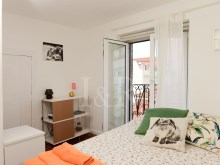 1 BEDROOM APARTMENT, WELL LOCATED, WITH TAGUS RIVER VIEW, IN BICA, LISBON%6/10