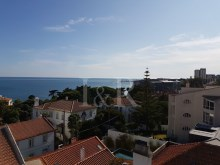 APARTAMENTO T2 DUPLEX COM TERRAÇO E VISTA MAR NO ESTORIL%4/7
