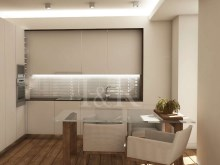 MODULAR 4 BEDROOM APARTMENT IN ANJOS, LISBON | 4 Bedrooms | 3WC
