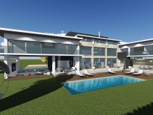 5 BEDROOM VILLA WITH RIVER VIEW IN ALCOCHETE%7/8