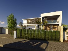 5 BEDROOM VILLA WITH RIVER VIEW IN ALCOCHETE%8/8