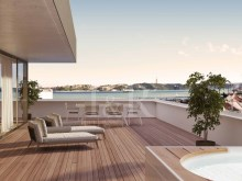 LUXURY 3 BEDROOM APARTMENT WITH BALCONY AND POOL NEAR THE FRENCH SCHOOL, LISBON | 3 Bedrooms | 3WC