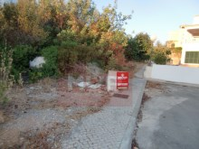 Property land in urbanization Monte s. Miguel%1/3