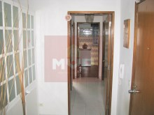 1 bedroom apartment in the city centre of Olhao-Hall%5/7