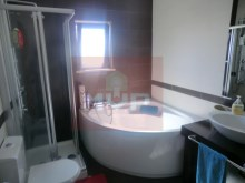 Moradia T4 vista mar em Quelfes-Wc suite%8/12