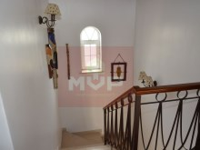 House 4 bedrooms with garage in Quelfes-Stairs Access 1st floor 2%11/18