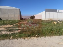 Plot of land for warehouse, in Olhão%2/2