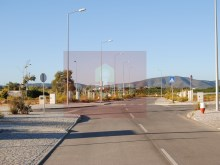 Plot of land for apartment in Quelfes%4/6