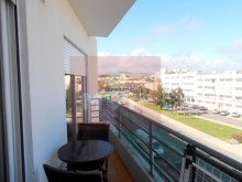 Furnished apartment in Olhao-balcony%7/15
