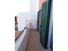 3 bedroom villa in Olhao-balcony%12/17