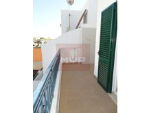3 bedroom villa in Olhao-balcony%16/17