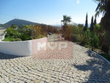 House 3 bedrooms detached villa with pool and sea view, in Estoi-access to housing%3/21