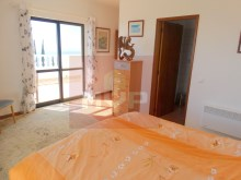 House 3 bedrooms detached villa with pool and sea view, in Estoi-suite%8/21