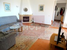 House 3 bedrooms detached villa with pool and sea view, in Estoi-parlor%16/21