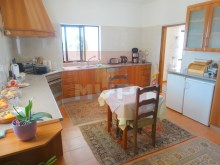 House 3 bedrooms detached villa with pool and sea view, in Estoi-kitchen%20/21