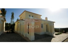 3 bedroom villa with pool in Castro Marim-facade%1/9