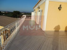 Detached house with swimming pool near Faro-terrace%28/30