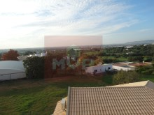 Detached house with swimming pool near Faro-view from the terrace%29/30