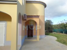 House 4 bedrooms detached villa with garage, land and sea, in Moncarapacho-exterior%2/33
