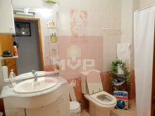 House 4 bedrooms detached villa with garage, land and sea, in Moncarapacho-Wc1%11/33