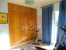 House 4 bedrooms detached villa with garage, land and sea, in Moncarapacho-Room 3%20/33