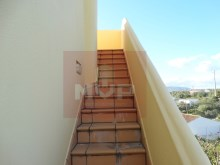 House 4 bedrooms detached villa with garage, land and sea, in Moncarapacho-stairs access%28/32