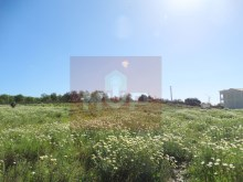 Land with approved project in Estoi%2/8