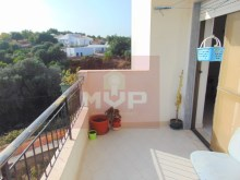 2 bedroom apartment in Pechão-balcony%13/14
