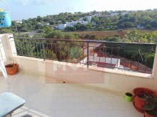 2 bedroom apartment in Pechão-balcony%14/14