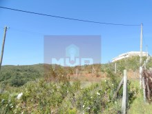 Land with sea view in Tavira%4/10