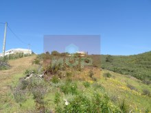 Land with sea view in Tavira%6/10