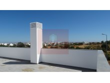 House 3 bedrooms new in Quelfes-terrace with sea view%19/21