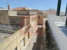 2 bedroom townhouse in Olhao-+1 Street view%23/24