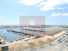 3 bedroom apartment with garage and sea view in Olhao-ria view%4/15