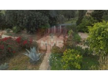 Detached house with land in Quelfes-ground views%11/13