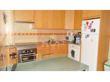 2 bedroom apartment close to the Centre of health in Olhao-kitchen%3/6