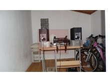 3 bedroom villa with terrace in the Centre of Fuseta-Office%10/10