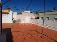 House 2 bedrooms in Moncarapacho-roof terrace %16/16
