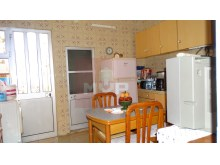 Detached single storey with roof terrace in the Centre of Olhao-kitchen%10/20