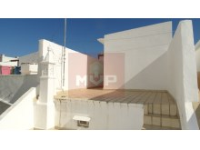 Detached single storey with roof terrace in the Centre of Olhao-roof terrace%13/20