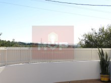 Villa with patio and sea view in Pechão-sea view of the backyard%18/21