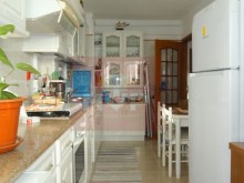 2 bedroom apartment in Olhao-kitchen%2/5