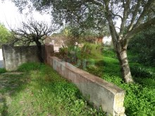 Villa with land to retrieve in Moncarapacho%3/9