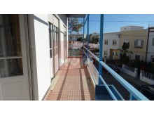 Bi-family townhouse in the Centre of Olhao-balcony 1st floor%5/9