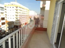 Apartment T3 in the center of Olhao-balcony%10/12
