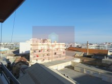 3 bedroom apartment with sea view in the Centre of Olhao-sea view%1/15