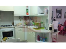 1 bedroom apartment in Olhao-kitchen%5/5